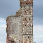 Warblington Castle Hampshire
