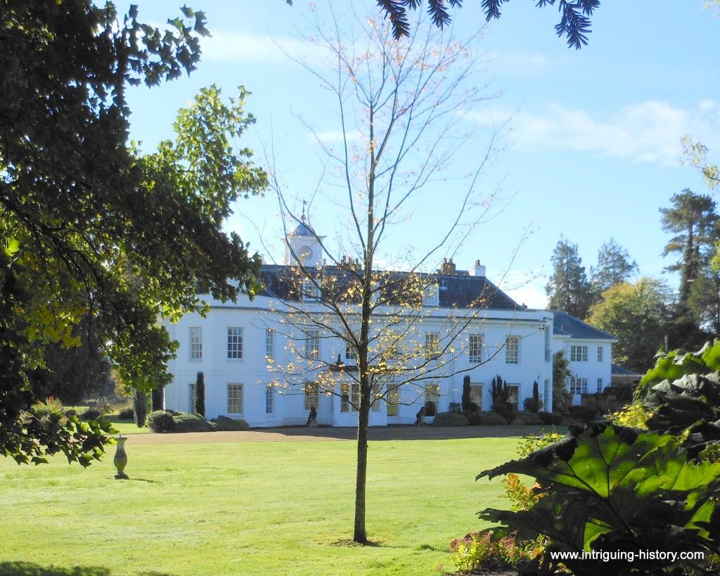 Wherwell Priory