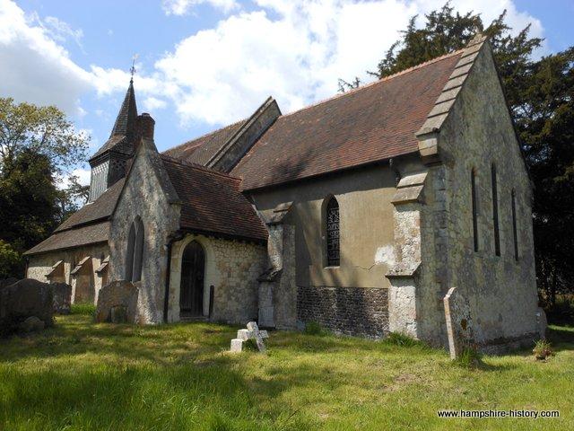 Steep Church