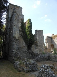 Bishop's Waltham Palace