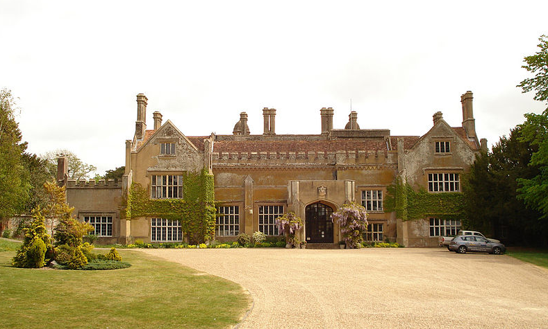 Marwell Hall, an Intriguing Medley of Hampshire History