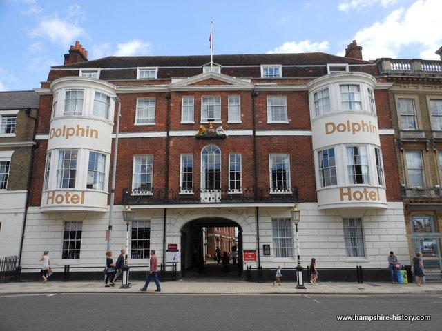 Dolphin Hotel Southampton