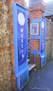 The Petersfield Museum
