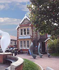 Spring Art and Heritage Centre