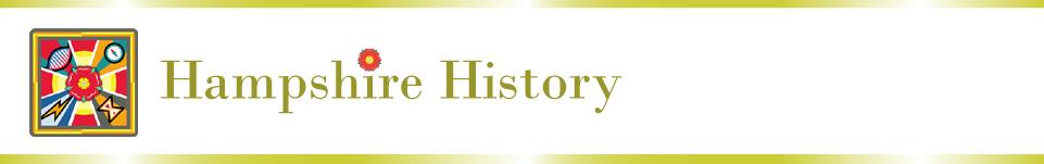 Hampshire History