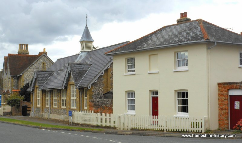 Southwick Village