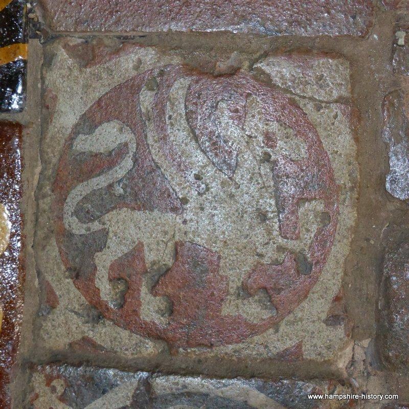 Medieval Floor Tile