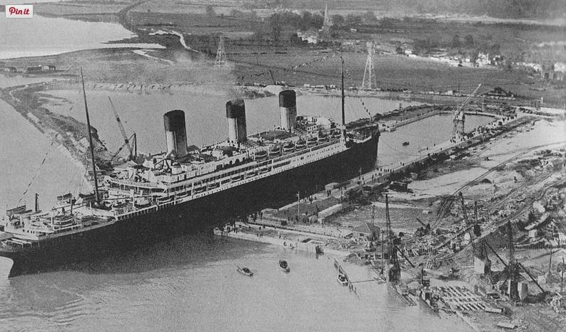 Southampton D-Day