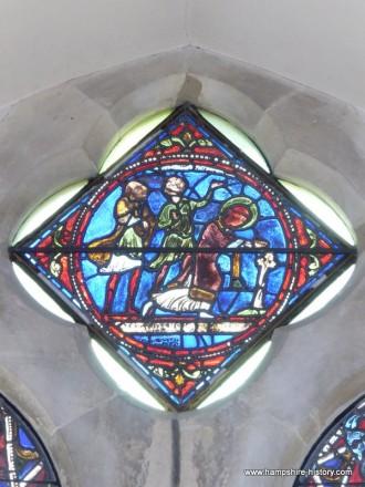 St Leonard's Church Grateley