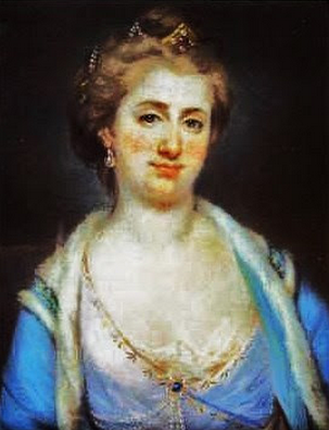 Elizabeth Chudleigh Hampshire history
